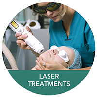 Best Laser Treatments in WI
