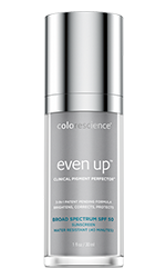 COLORESCIENCE EVENUP