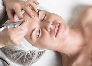 Microdermabrasion skin rejuvenation treatment Madison Appleton WI