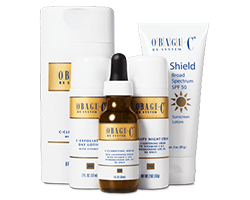 Obagi-C Rx products