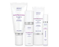 Obagi Gentle Rejuvenation products