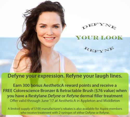 Refyne Defyne June 17