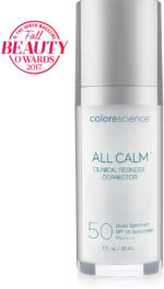 all calm redness corrector