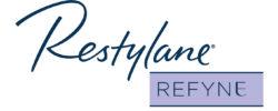 Restylane Refyne Logo